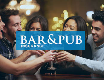 Bar and Pub Insurance Houston