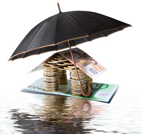 umbrella insurance protects your money